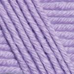 Пряжа для вязания YarnArt Ideal (Ярнарт Идеал) Цвет 245 светло сиреневый