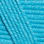 YarnArt Ideal Цвет 247 бирюзовый