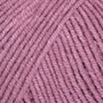 Пряжа для вязания YarnArt Jeans Цвет 65 сухая роза