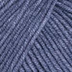 Пряжа для вязания YarnArt Jeans Цвет 68 лаванда