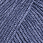 YarnArt Jeans Цвет 68 лаванда