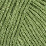 Пряжа для вязания YarnArt Jeans Цвет 69 фисташка