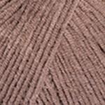 Пряжа для вязания YarnArt Jeans Цвет 71 кофе с молоком