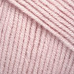 Пряжа YarnArt Jeans (Ярнарт Джинс) Цвет 74 нежно розовый