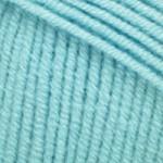 Пряжа для вязания YarnArt Jeans Цвет 76 мята