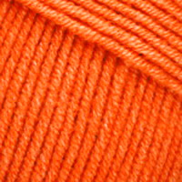 Jeans Цвет 77 оранжевый