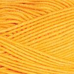 YarnArt Jeans Plus Цвет 35 желтый