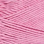 YarnArt Jeans Plus Цвет 36 розовый