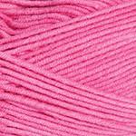 YarnArt Jeans Plus Цвет 42 малиновый