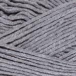 YarnArt Jeans Plus Цвет 46 серый