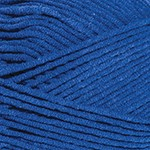 YarnArt Jeans Plus Цвет 47 василек