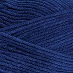 YarnArt Jeans Plus Цвет 54 темно синий
