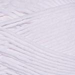 YarnArt Jeans Plus Цвет 62 белый