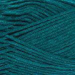 YarnArt Jeans Plus Цвет 63 изумруд