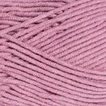 YarnArt Jeans Plus Цвет 65 темно розовый