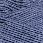 YarnArt Jeans Plus Цвет 68 лаванда