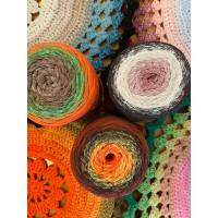 YarnArt  Macrame Cotton Spectrum