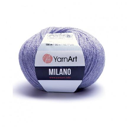 Пряжа для вязания YarnArt Milano