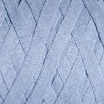 Пряжа для вязания YarnArt Ribbon (Ярнарт Риббон) Цвет 760 голубой