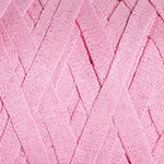 Пряжа для вязания YarnArt Ribbon (Ярнарт Риббон) Цвет 762 розовый