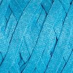 Пряжа для вязания YarnArt Ribbon (Ярнарт Риббон) Цвет 763 бирюзовый