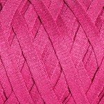 Пряжа для вязания YarnArt Ribbon (Ярнарт Риббон) Цвет 771 малиновый