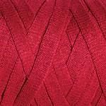 Пряжа для вязания YarnArt Ribbon (Ярнарт Риббон) Цвет 773 темно красный