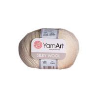 YarnArt  Silky Wool