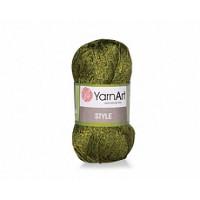 YarnArt  STYLE