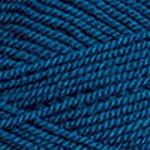 Пряжа для вязания YarnArt Super Perlee Цвет 843 петрольный