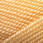 Пряжа для вязания YarnArt Super Perlee Цвет 845 медовый