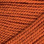 Пряжа для вязания YarnArt Super Perlee Цвет 847 терракот