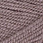 Пряжа для вязания YarnArt Super Perlee Цвет 848 серая роза