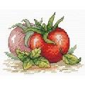 Жар-птица М-435 Спелый томат