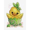 Жар-птица М-229 Пасхальный цыпленок