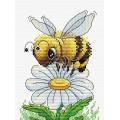 Жар-птица М-230 Трудолюбивая пчелка