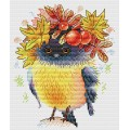 Жар-птица М-236 Осенняя пташка