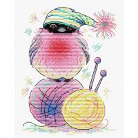 Жар-птица М-282 Пернатый клубок