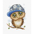 Жар-птица М-285 Модный птенчик