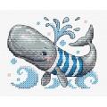 Жар-птица М-352 Забавный пловец
