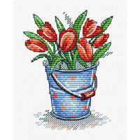 Жар-птица М-377 Свежесть тюльпанов