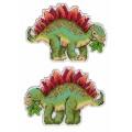 Жар-птица Р-270 Динозавры. Стегозавр