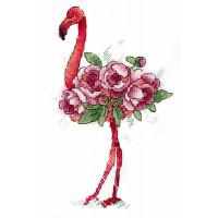 Жар-птица В-254 Фламинго