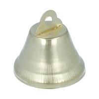 Zlatka NL-11 Колокольчики NL-11 11 мм 1 шт. №01 под золото