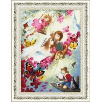Золотое руно ЧМ-065 Семейное счастье