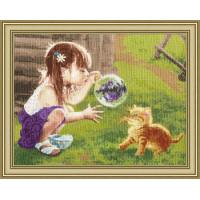 Золотое руно ЧМ-069 Забавная игра