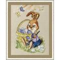 Золотое руно Д-063 Пасхальный кролик