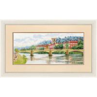 Золотое руно ДЛ-037 Мост Понте-алле-Грацие, Флоренция