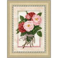 Золотое руно КН-015 Винтажные розы