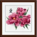 Золотое руно ЛЦ-069 Бархатные тюльпаны